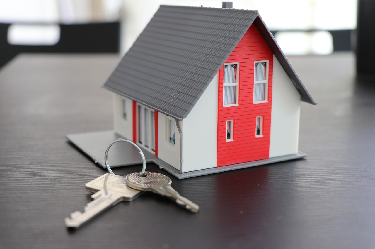 Rent to Own Homes in Charleston