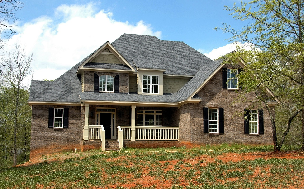 new home, construction, for sale