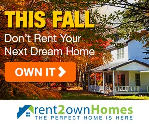 Rent to my home